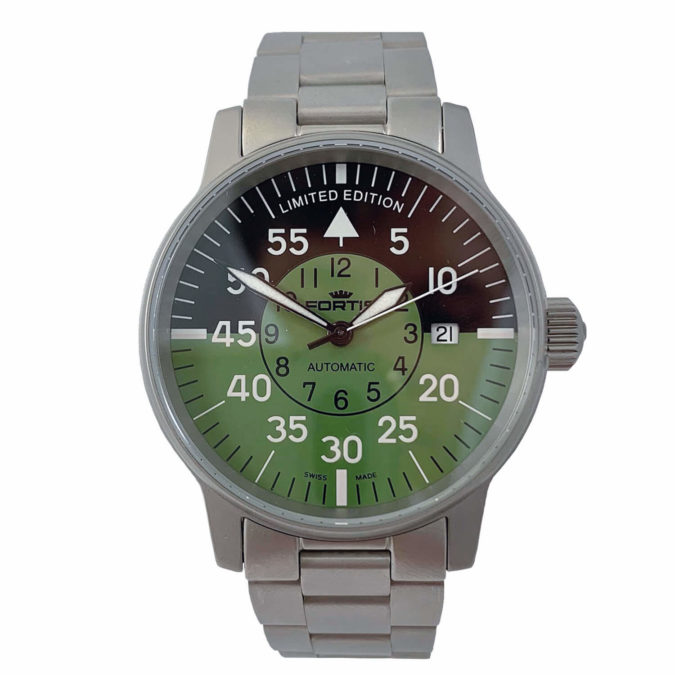 Flieger Limited Edition