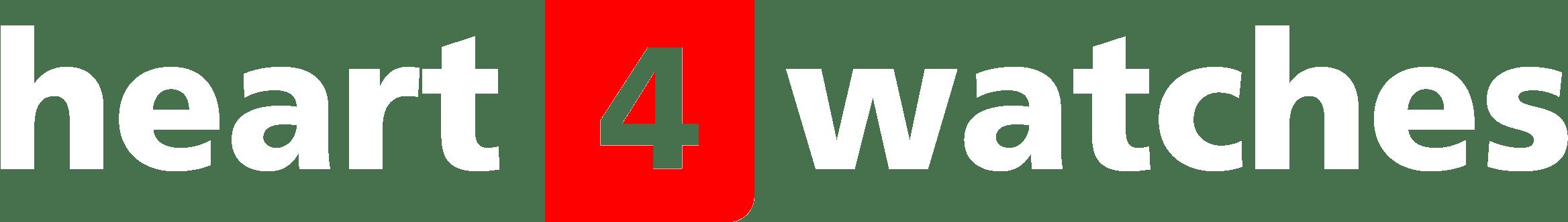 Logo Heart4Watches