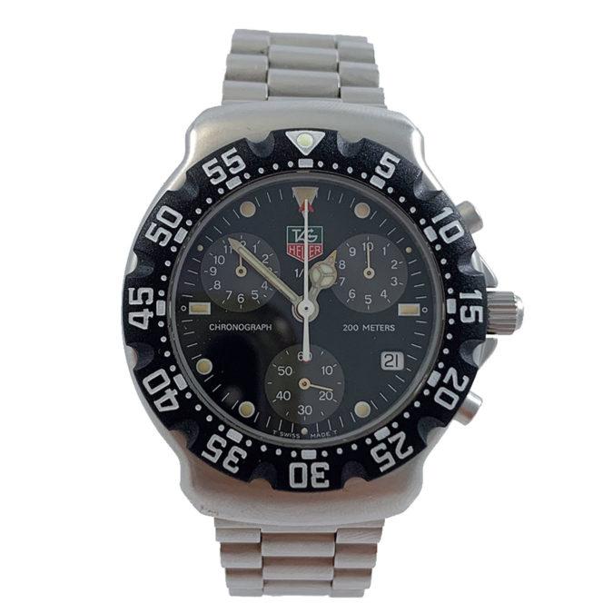 Formula 1 Professional Chronograaf